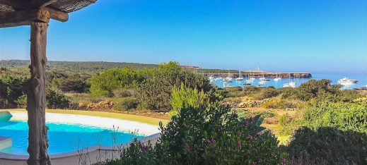 Our Formentera villas - More luxury 5 bedroom villas - 5 bedroom villa