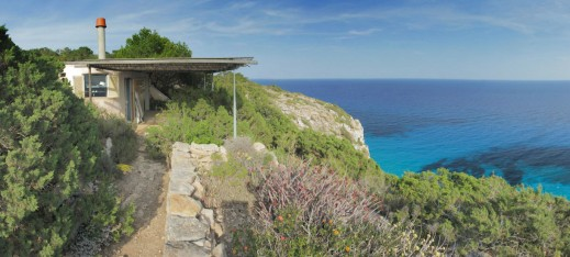 Our Formentera villas - Can Pau - 1 bedroom villa