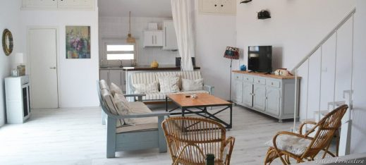 Our Formentera villas - Can Migjorn - 4 bedroom villa